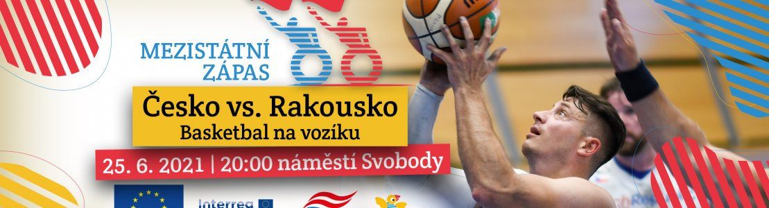Do Brna míří i rakouský basket!